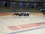 Stuttgart - Rebels - SC Bietigheim-Bissingen 9.9.2016 (Vorbereitungsspiel)