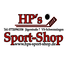 HP's Sport-Shop