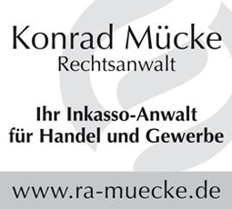 Rechtsanwalt Konrad Mücke