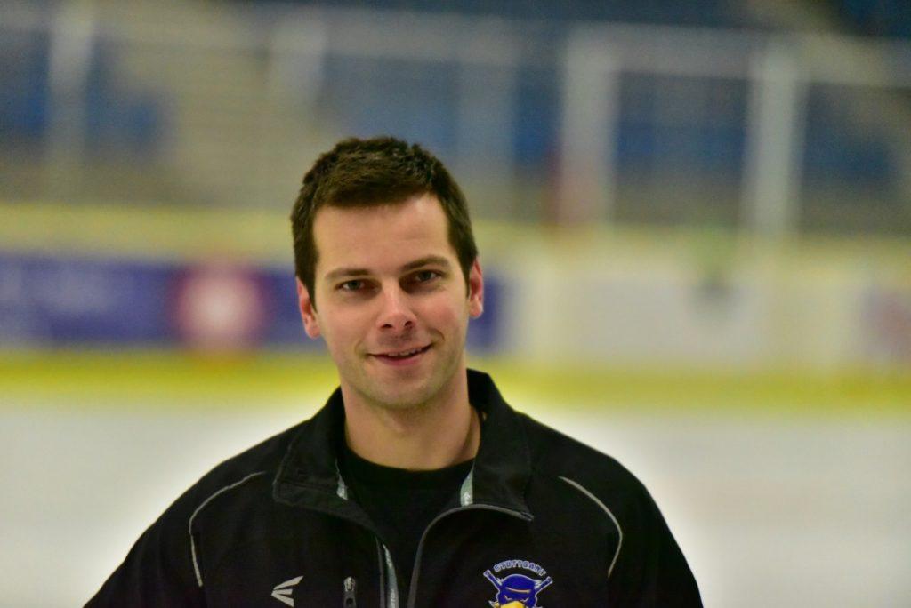 Hauptämtlicher Trainer