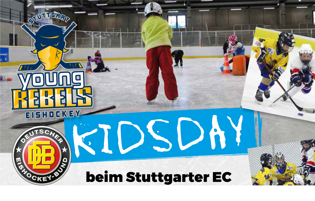 Kids Day beim Stuttgarter EC